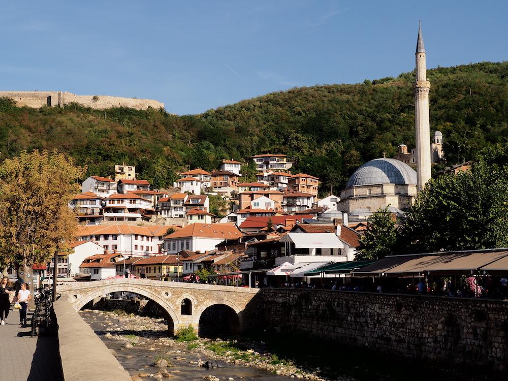 コソボ観光】プリズレンは、首都のプリシュティナよりも断然オススメ! |